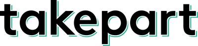 TakePart logo