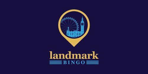 Landmark Bingo Network (PRNewsFoto/LiveBingoNetwork)