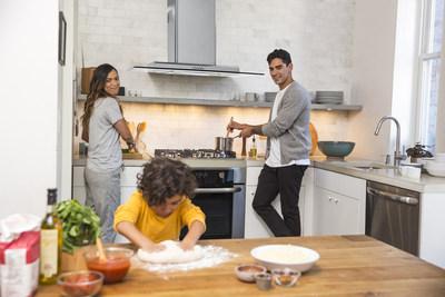 Haier Kitchen Living