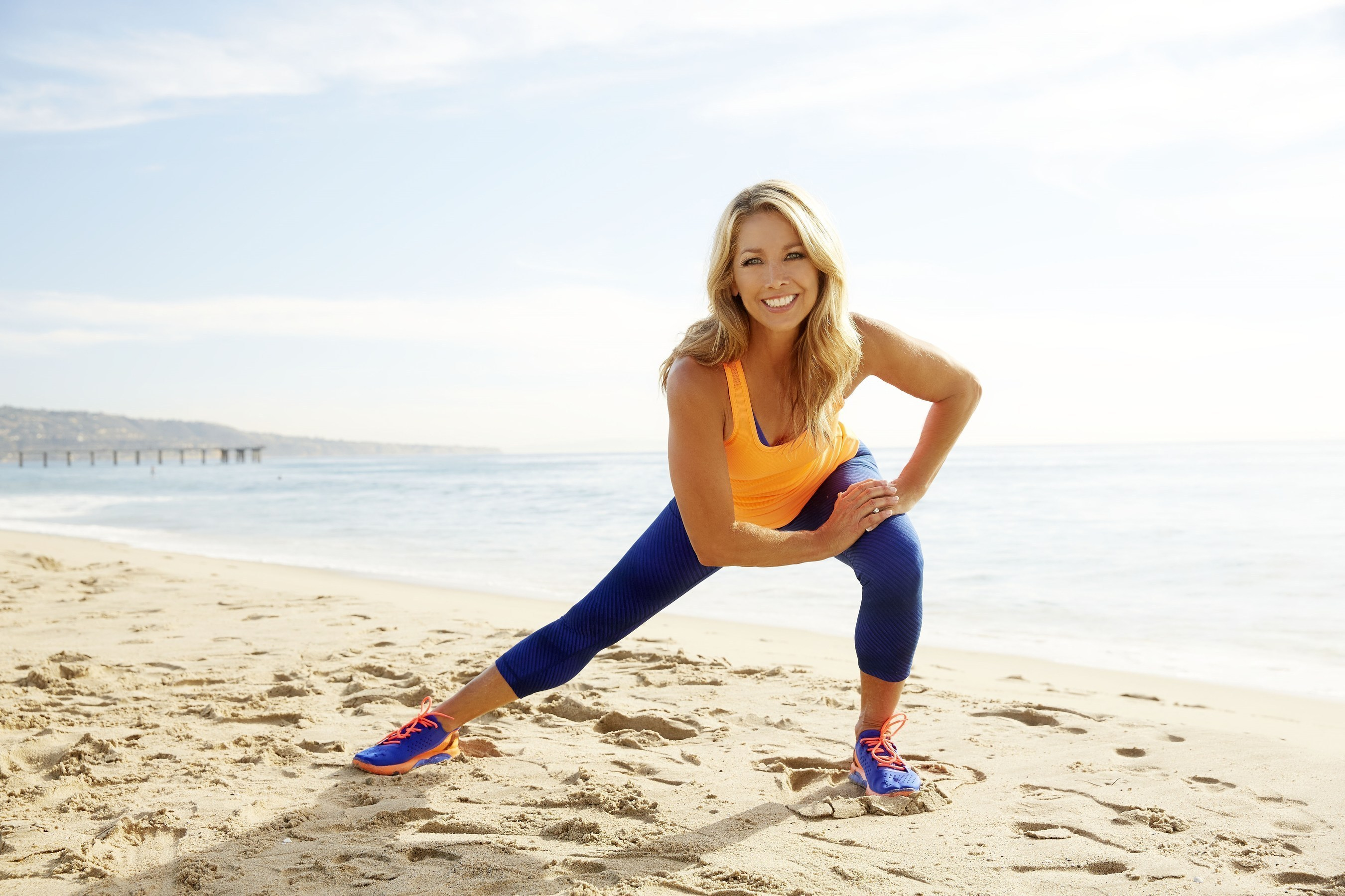 Fitness icon Denise Austin is introducing an all-new, 10-week health and fitness plan that will give people the tools they need to achieve their goals. Denise Austin's 10 Week, 360 Degree Plan will combine everything Austin knows about exercise, nutrition and motivation in one place for the first time ever through all-new video content. The program launches on Jan. 5, 2015.