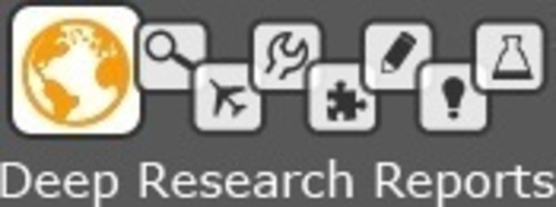Global and China Market Research Reports (PRNewsFoto/Deep Research Reports)