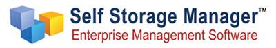 Self Storage Manager logo.  (PRNewsFoto/E-SoftSys)