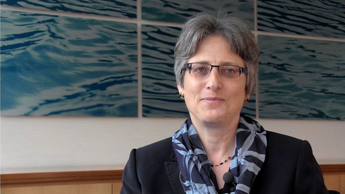 Dickinson College Names Nancy A. Roseman, Former Williams Dean, 28th President