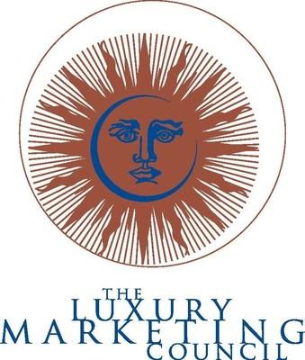 The Luxury Marketing Council Logo