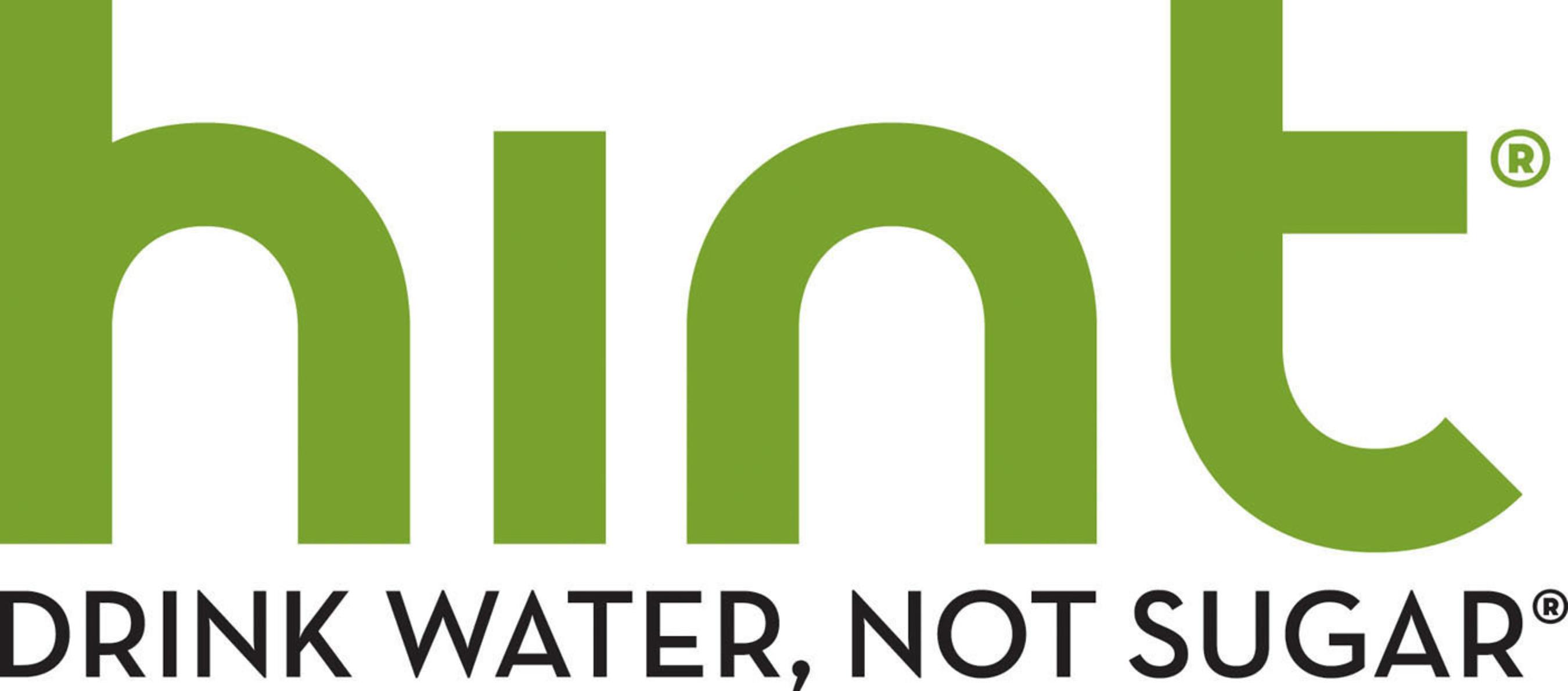 hint, Inc. logo. (PRNewsFoto/hint, Inc.) (PRNewsFoto/HINT, INC.)