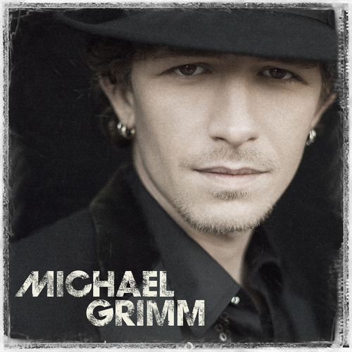 Michael Grimm, Winner of NBC's America's Got Talent, to Release Self-Titled Album on Epic Records