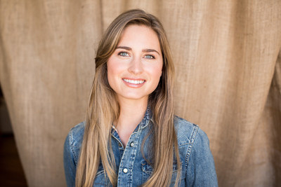 Lauren Bush Lauren is the winner of the Moynihan Spirit of Public Service Award.