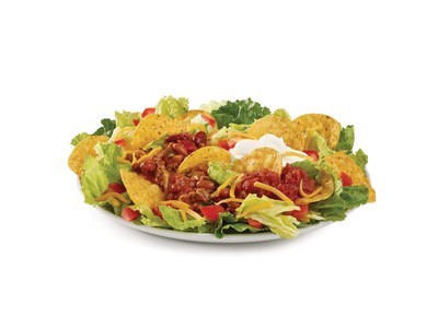 Wendy's is giving fans a taste of nostalgia by bringing back its Taco Salad. Built using all the ingredients that made it so popular when it first hit the menu in the 1980s, Wendy's Taco Salad is making a nationwide comeback and giving its original fans a chance to introduce it to those who are too young to even remember it.