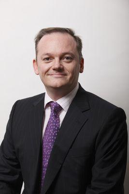 David Hamilton, President of Mambu