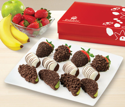 Edible Arrangements'® Father's Day Collection Perfect for Dads Who Love Their Sweets