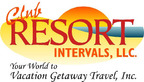 Club Resort Intervals.  (PRNewsFoto/Club Resort Intervals)