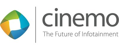 Cinemo Announces Support for Automotive Processors from STMicroelectronics