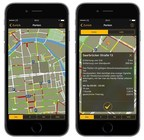 Garmin to Integrate Parkopedia's New Street Parking Service