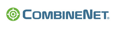 CombineNet, Inc. LOGO.  (PRNewsFoto/CombineNet, Inc.)
