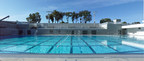 CSU Maritime Academy Aquatics Center