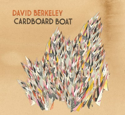 "Santa Fe University of Art and Design (SFUAD) Graphic Design and Digital Arts Department faculty member, Luke Dorman, was awarded Best Packaging Design at the New Mexico Music Awards in June for the album cover he designed for David Berkeley's ""Cardboard Boat."""