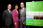 Sustaining Sustainability Becomes Prevailing Theme at Inaugural CLEANTECH NJ 2011 Conference