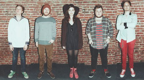Internationally acclaimed indie folk band, Of Monsters and Men will headline Bushmills Live - their first ever ...
