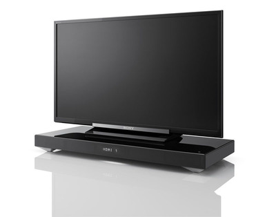 Sony's TV Sound System