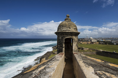 From San Juan, Puerto Rico in early 2018, the Disney Wonder sets sail on three seven-night cruises to the Southern Caribbean, including a new port of call -- Bonaire. Each voyage offers a unique itinerary with a combination of calls on Bonaire, Curacao, Aruba, St. Lucia, Martinique, Antigua and St. Kitts. (Matt Stroshane, photographer)