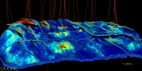 Todd Energy Adopts Seismic Interpretation, Formation Evaluation and Reservoir Modeling Solutions