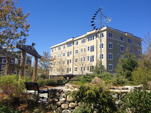 Chelsea Place units are available for immediate occupancy.  For leasing information visit ...