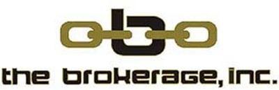 The Brokerage, Inc. - logo. (PRNewsFoto/The Brokerage, Inc.) (PRNewsFoto/THE BROKERAGE, INC.)