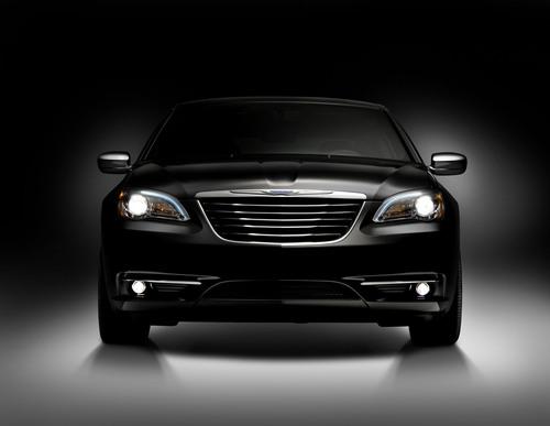 Craftsmanship, Elegance and Value: The New 2011 Chrysler 200