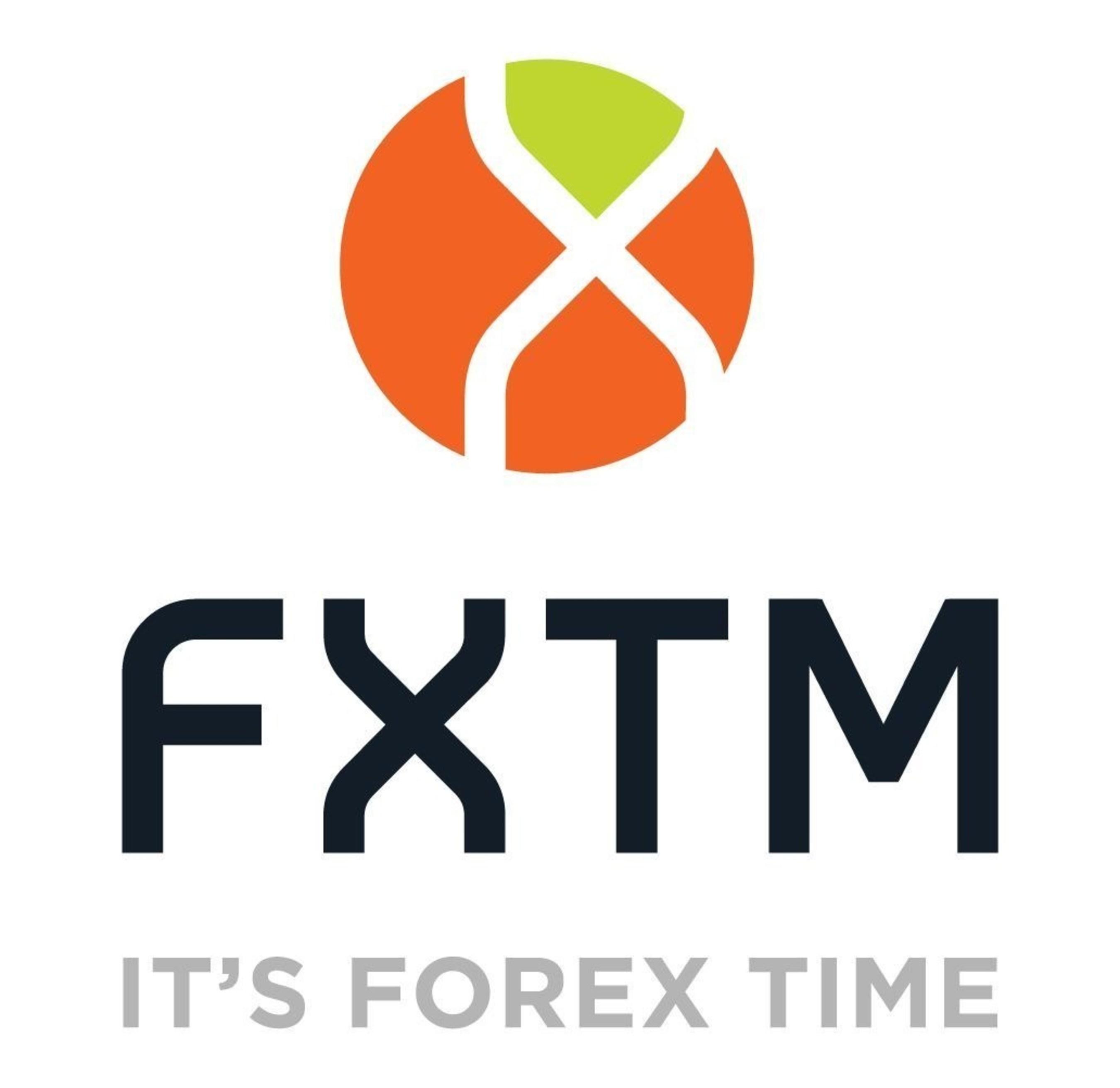 FXTM Logo (PRNewsFoto/FXTM)