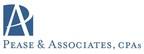 Pease & Associates logo