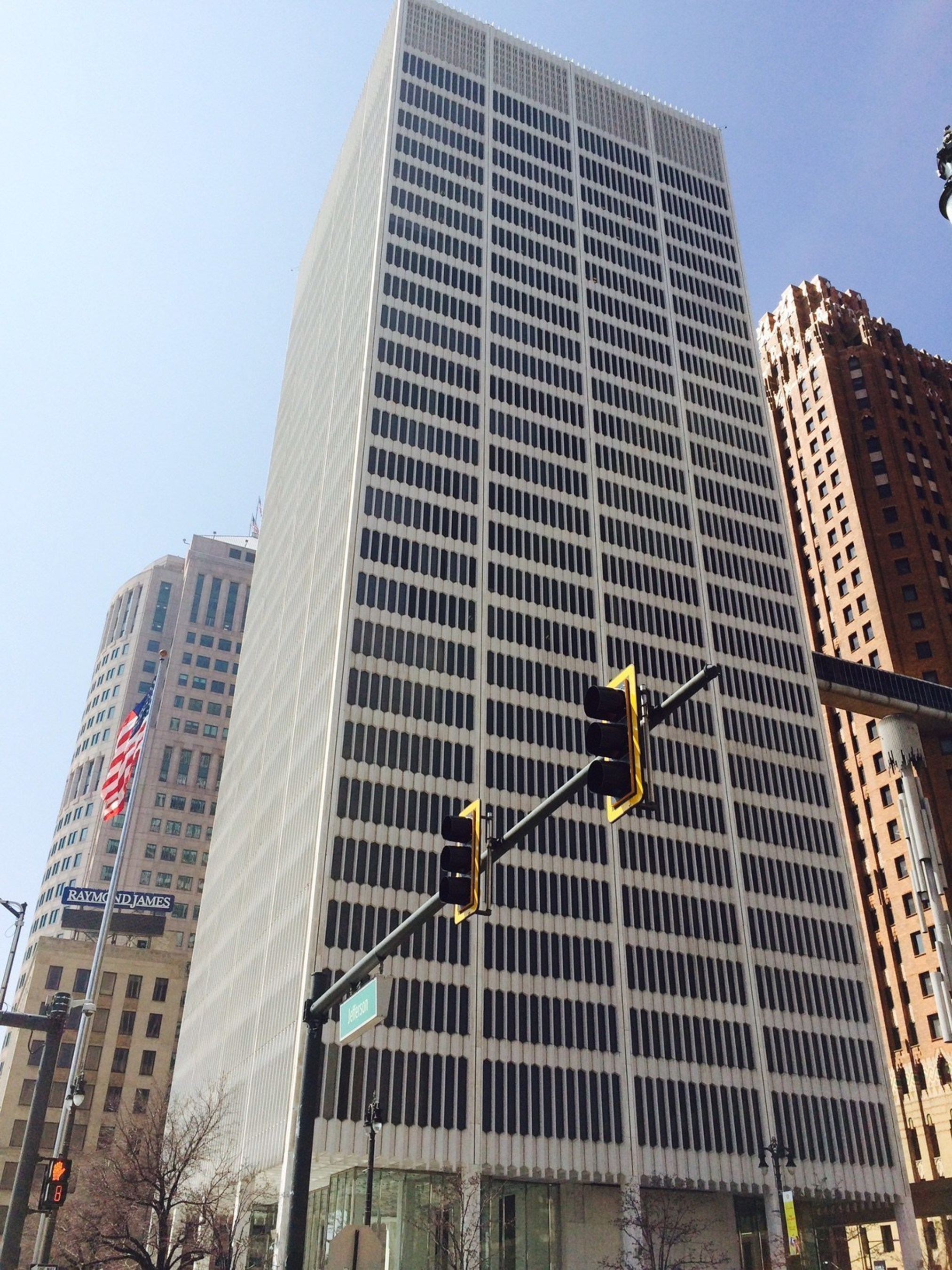 The Siegfried Group Moves Office to Downtown Detroit