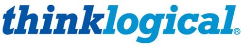 Thinklogical supports 4K resolution KVM workflows at NAB Show 2014.  (PRNewsFoto/Thinklogical)