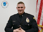 The National Law Enforcement Officers Memorial Fund has selected Police Officer Michael Keane, of the Lyndhurst (NJ) Police Department, as the recipient of its Officer of the Month Award for January 2016 for his heroic acts following the derailment of Amtrak Train No. 188 in Philadelphia, Pennsylvania.