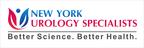 New York Urology Specialists.  (PRNewsFoto/New York Urology Specialists)