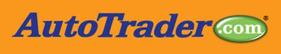 AutoTrader.com logo.  (PRNewsFoto/AutoTrader.com)