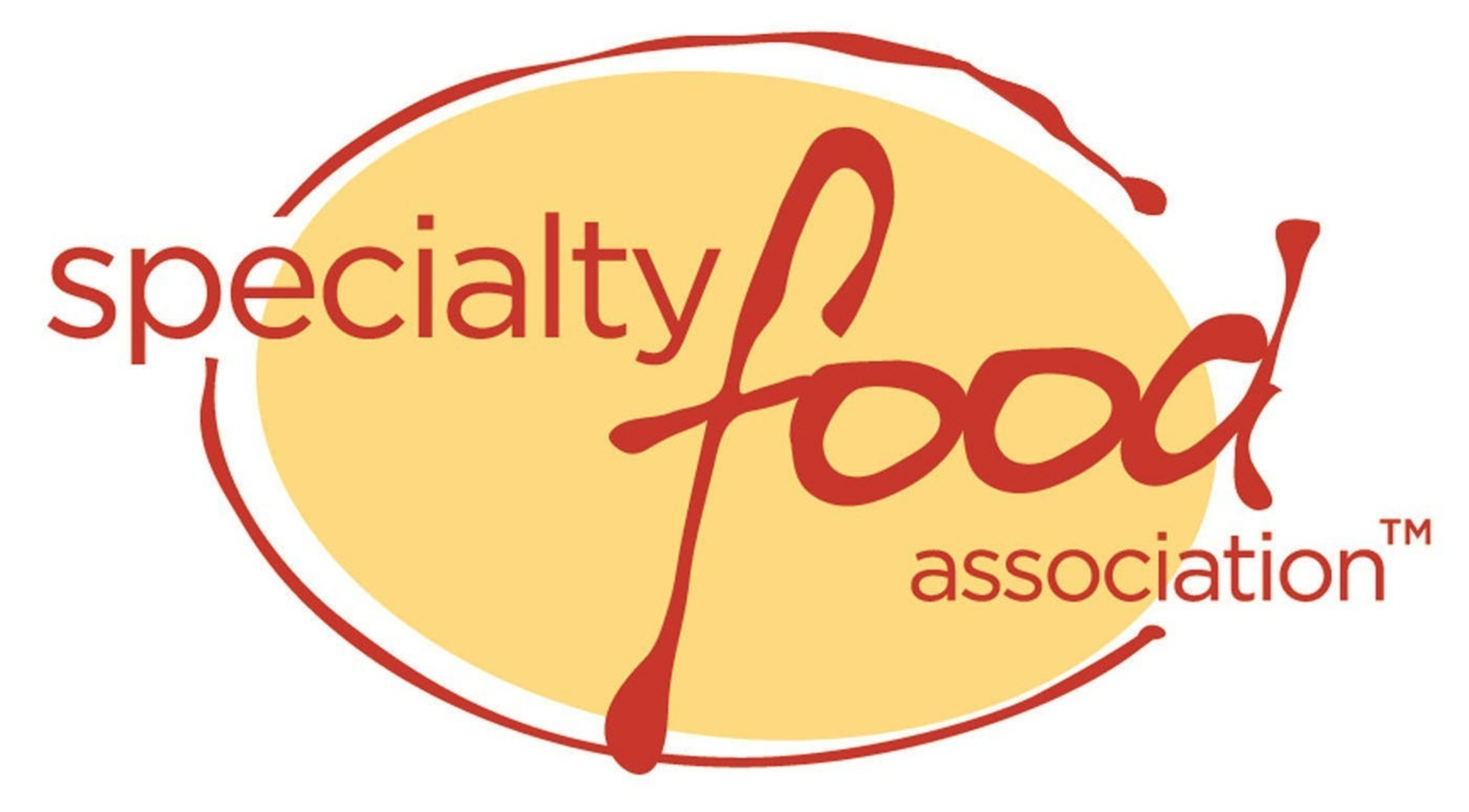 Specialty Food Association logo.