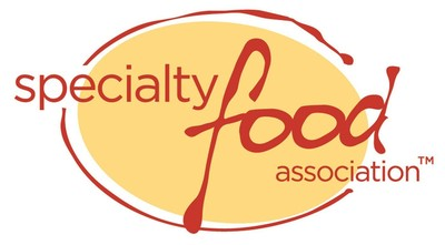 Specialty Food Association logo.