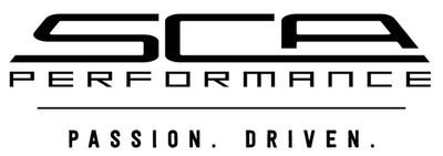 SCA logo (PRNewsFoto/SCA Performance)
