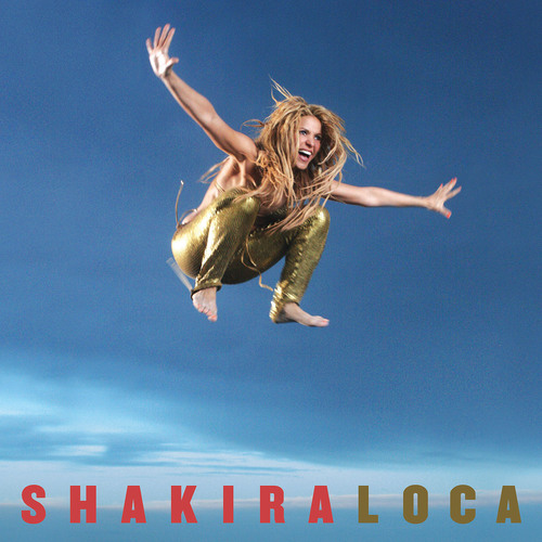 Waka Waka This Time For Africa From Shakira S Forthcoming New Album Sale El Sol The Sun Comes Out Makes World Cup And Youtube History