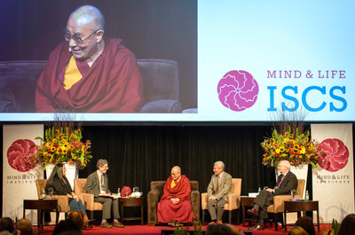 His Holiness the Dalai Lama Opens International Symposium, Calling for Practical Applications That Increase Human Happiness Based on Rigorous Research