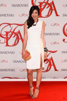 The CFDA Fashion Awards Celebrated Their 50th Anniversary Monday Night -- All Of The Fashion Glitteratti Were In Attendance