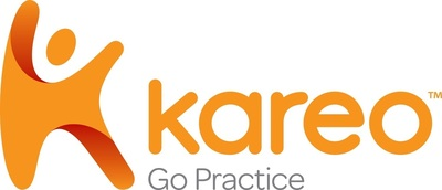 Kareo is the only cloud-based medical office software and services platform purpose-built for small practices. At Kareo, we believe that, with the right tools and support, small practices can do big things. We offer an integrated solution of products and services designed to help physicians get paid faster, run their business smarter, and provide better care. (PRNewsFoto/Kareo Inc.)
