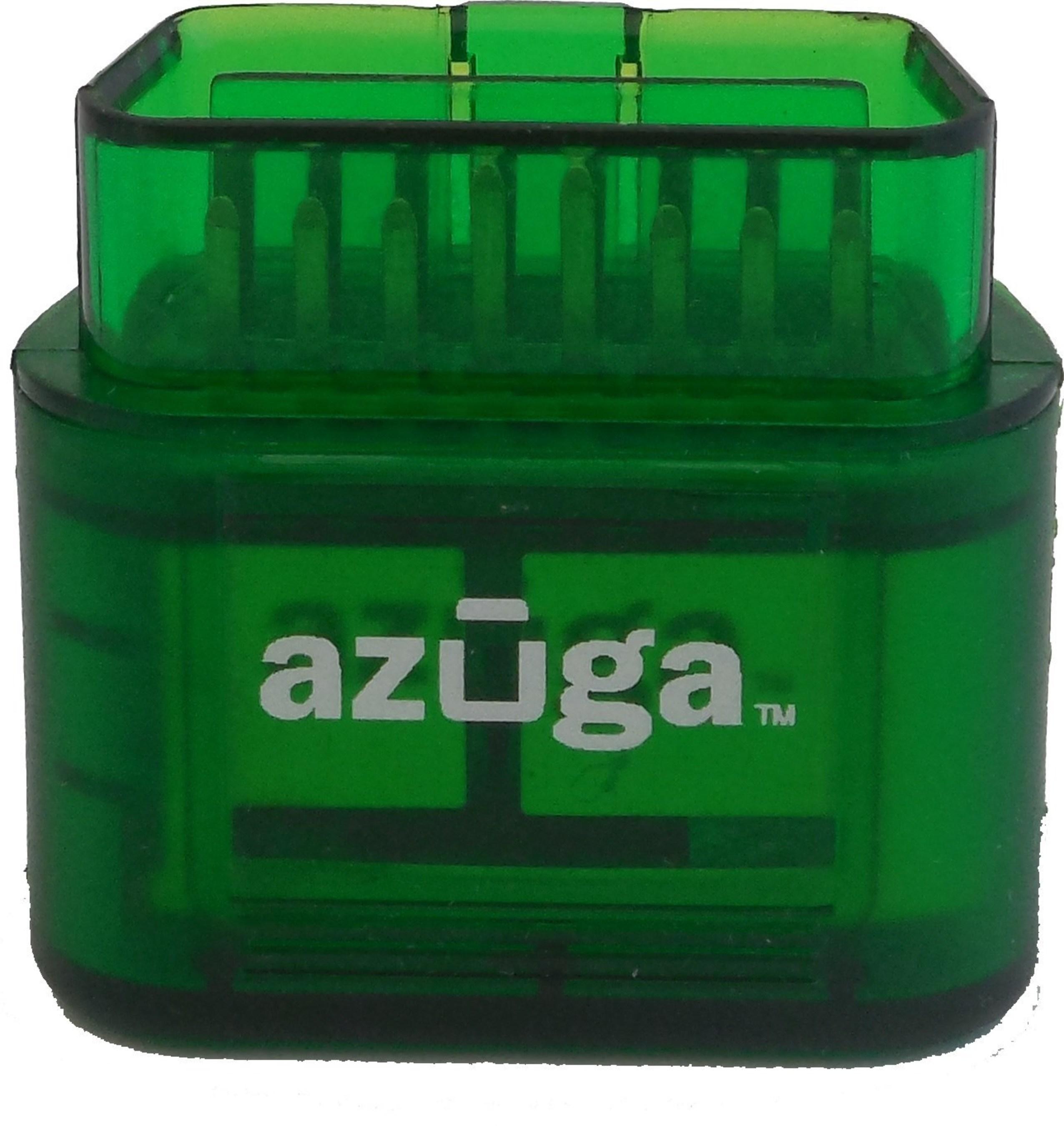 Azuga selected as CAM provider for ODOT road usage program