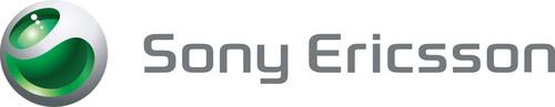 Sony Ericsson logo.  (PRNewsFoto/Sony Ericsson)