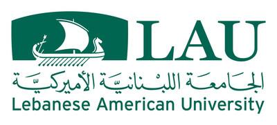 Lebanese American University logo