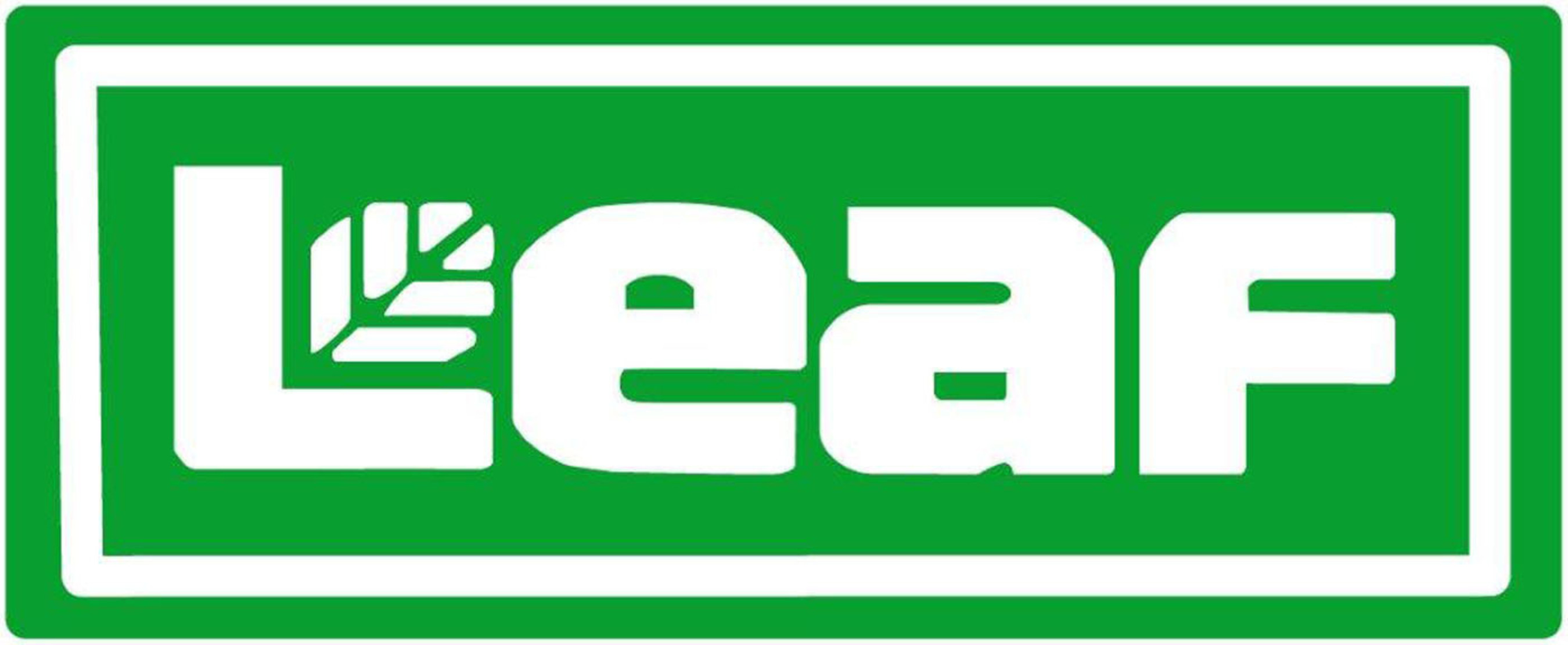 Leaf Brands, LLC, one of the most innovative candy companies in the US. (PRNewsFoto/Leaf Brands, LLC) (PRNewsFoto/LEAF BRANDS, LLC)