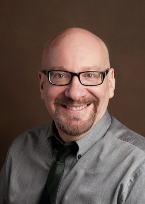 Larry Fox, SpotGenie VP/Director Creative Services.  (PRNewsFoto/SpotGenie Partners, LLC)