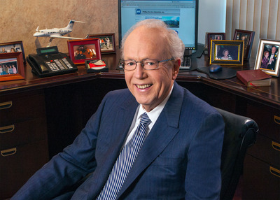 Founder of Livonia, MI-based Phillips Service Industries (PSI) Passes Away at Age 79