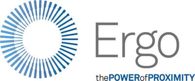 Commissioner David Cohen Joins Ergo's Advisory Board. (PRNewsFoto/Ergo)