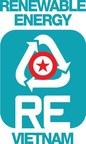 Renewable Energy Vietnam logo